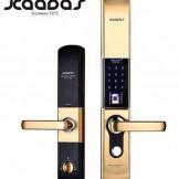 Khóa cửa điện tử Kaadas - sự an toàn về tài sản cho mọi nhà!