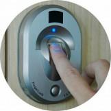 Khóa cửa vân tay có những ưu điểm gì?