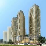 Lắp đặt khóa cửa vân tay tai chung cư N04 Hoàng Đạo Thúy, Hà Nội