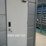 Lắp đặt khóa điện tử Samsung SHS 2920 khu công nghiệp Từ Sơn