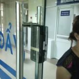 Lắp đặt khóa điện tử cửa kính Gateman Shine tại Viện bỏng trung ương