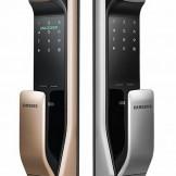 Những lý do nên dùng khóa cửa vân tay Samsung