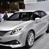 Suzuki ra mắt Oto 190 triệu