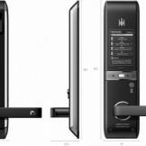 Tìm hiểu về khóa điện tử Samsung