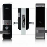 khóa điện tử hàn quốc – Sản phẩm không thể thiếu để bảo vệ ngôi nhà bạn
